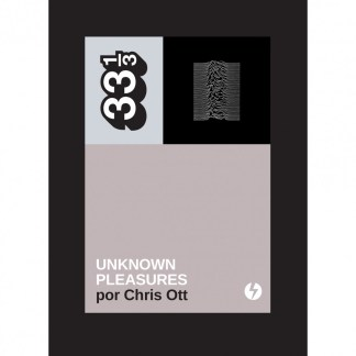 Chris Ott - Unknown pleasures