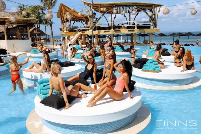 Best Beach Clubs in Bali, Indonesia - Discotech - The #1 ...