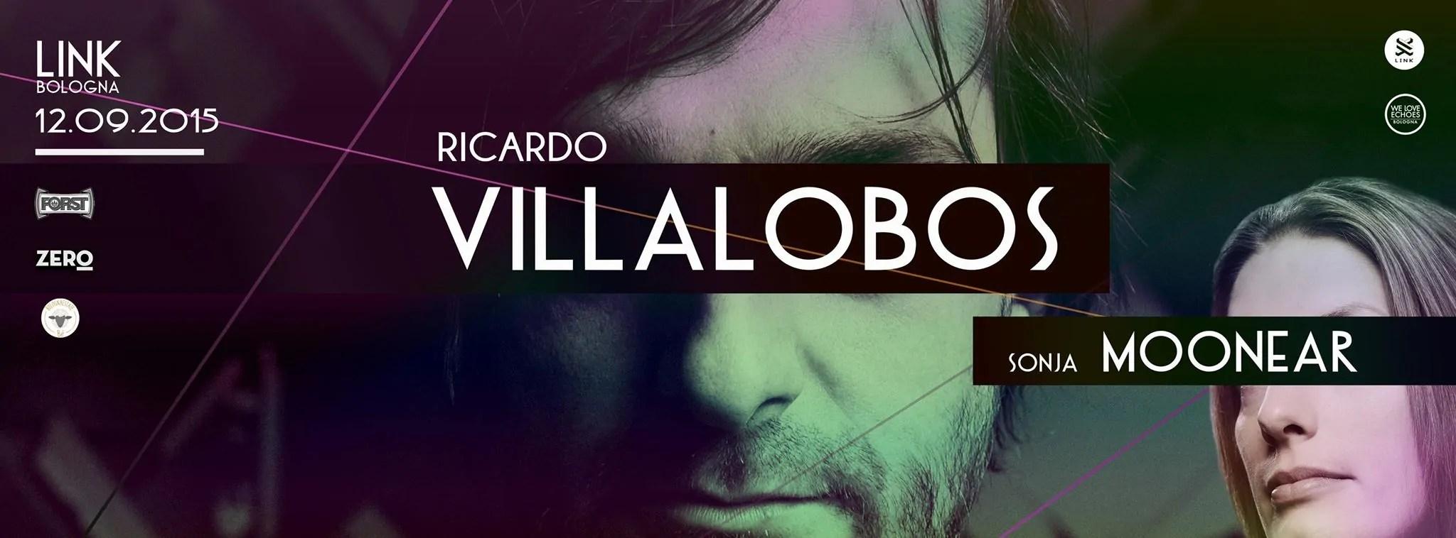 12 09 2015 Link Bologna Ricardo Villalobos Sonja Moonear