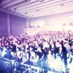 foto discoteca link associted Bologna