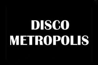 logo metropolis discoteca napoli