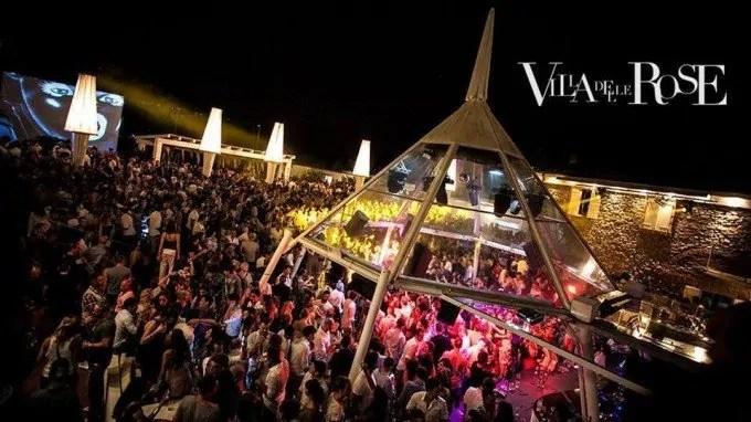 Villa delle Rose Sabato 25 Maggio 2019 + Prezzi Ticket/Biglietti/Prevendite 18APP Tavoli Pacchetti hotel