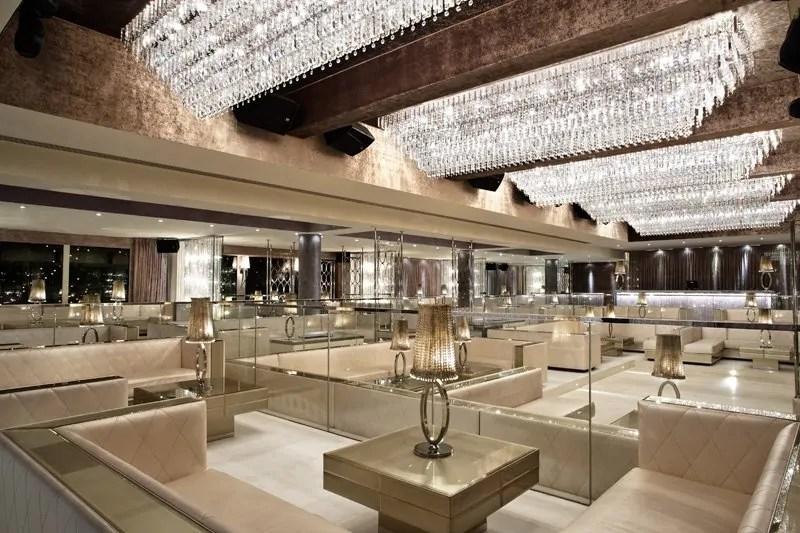 Pineta Luxury Hall Milano Marittima Sala