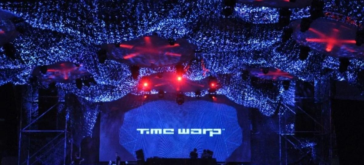 Time Warp Argentina 2016 : Festival Fuori Controllo E Cinque Morti Dopo L'assunzione Di Droga