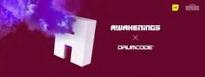 awakenings 20 ottobre 2016 drumcode adam beyer ade