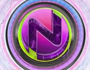 nameless music festival logo