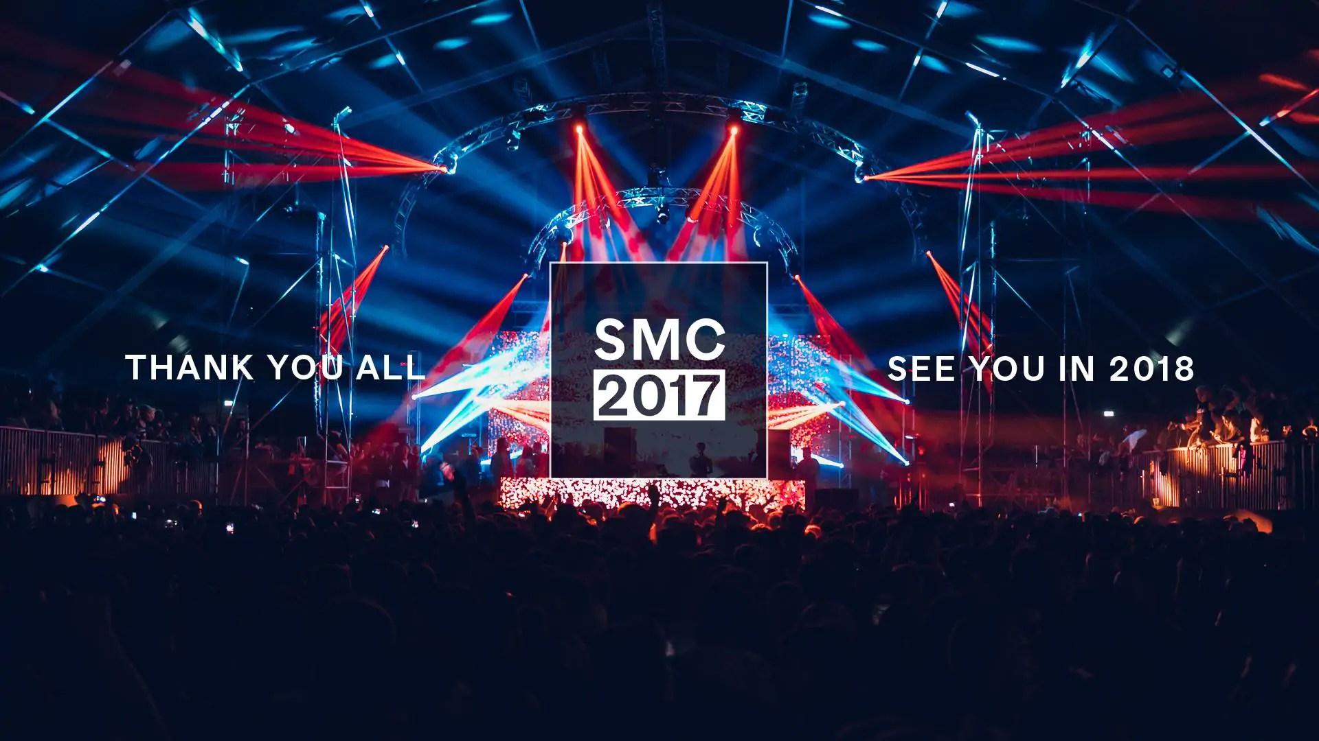 Social Music City Milano Programmazione 2018