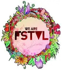 We Are Fstvl 2018 Logo