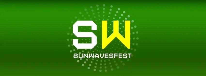 SUNWAVES Festival 2018 MAMAIA ROMANIA | 26 – 30 Aprile | Lineup Prezzi Ticket Biglietti Pacchetti hotel + viaggio