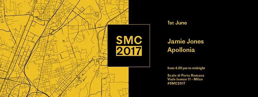 JAMIE JONES SOCIAL MUSIC CITY 01 06 2017 MILANO Prezzi Ticket Biglietti Liste Tavoli Pacchetti Hotel Bus