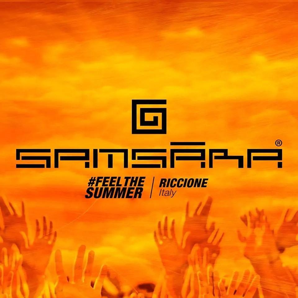Samsara Riccione