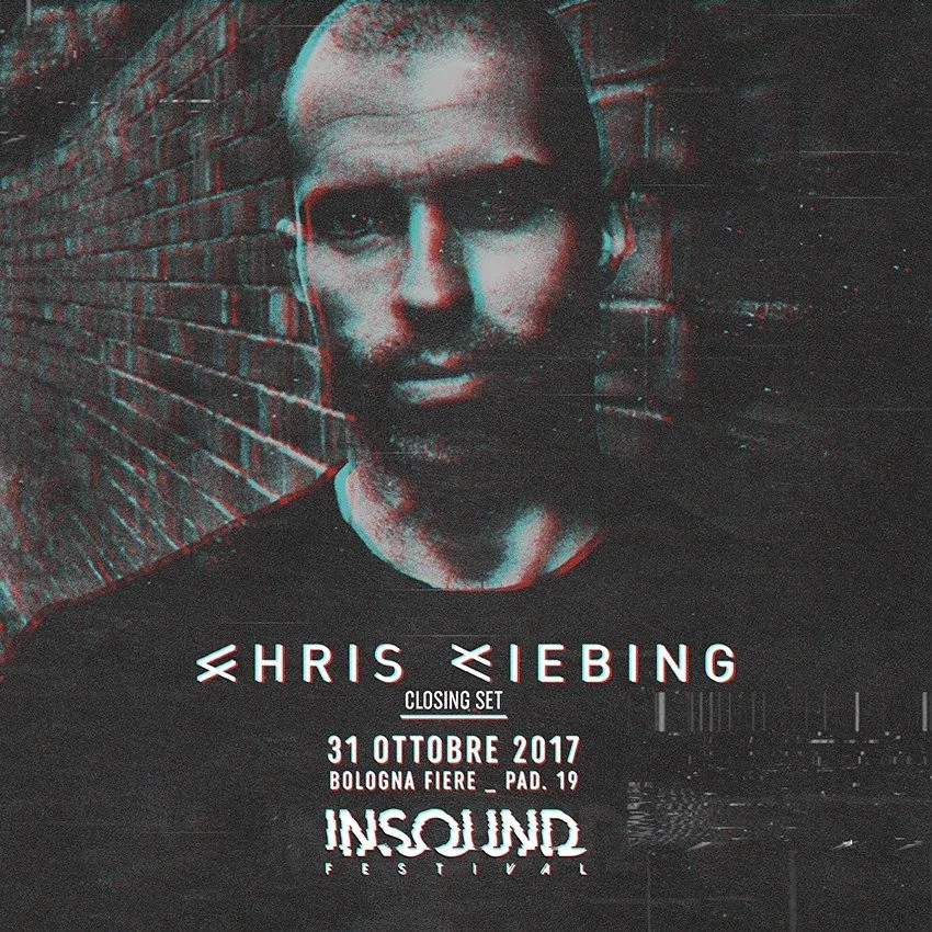 Chris Liebing 31 10 2017