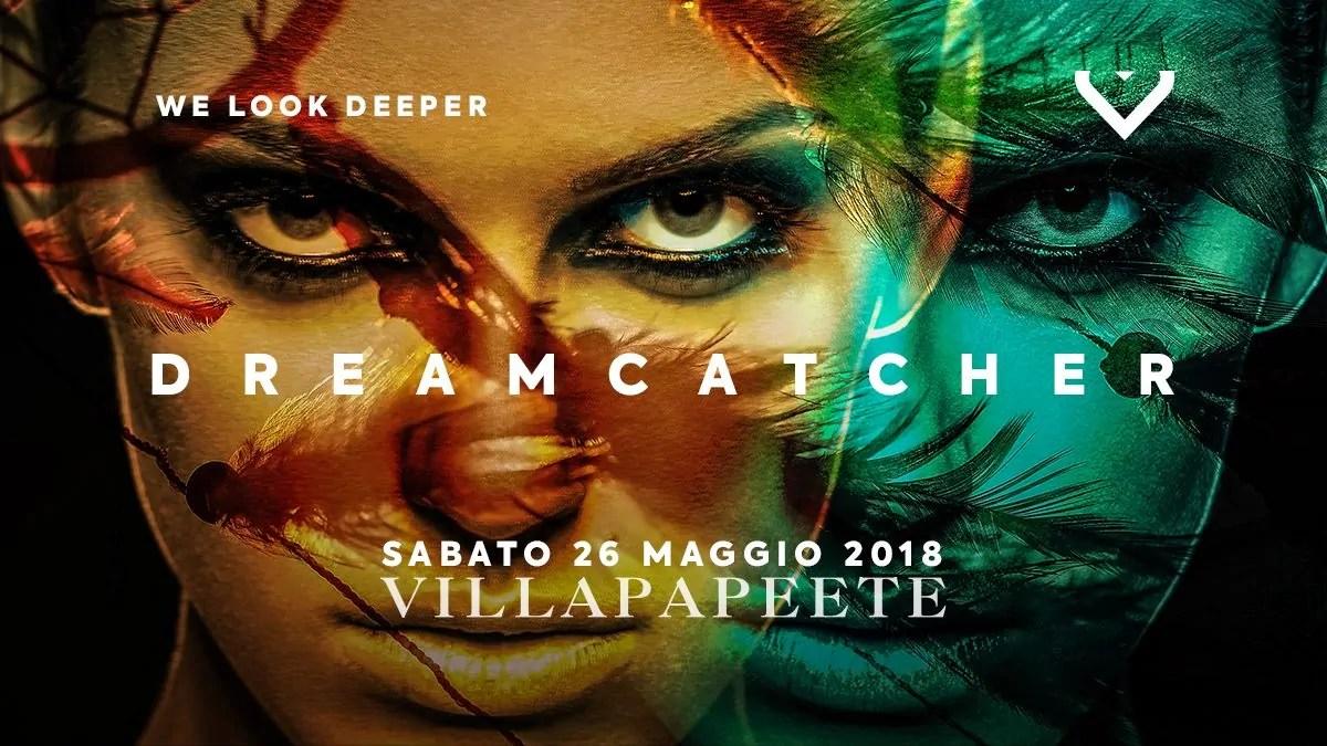 Villapapeete Milano Marittima – 26 Maggio 2018 – Opening Party | Ticket Liste Tavoli Pacchetti Hotel