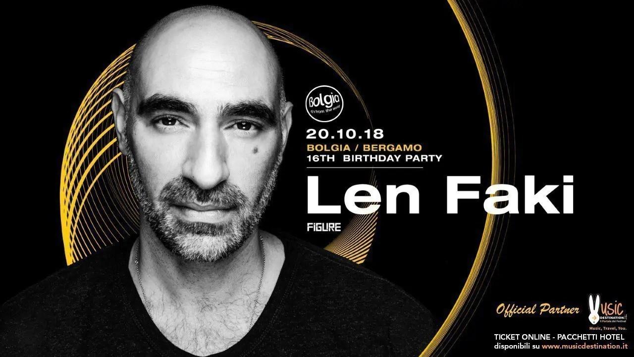 Len Faki Bolgia Bergamo 20 Ottobre 2018