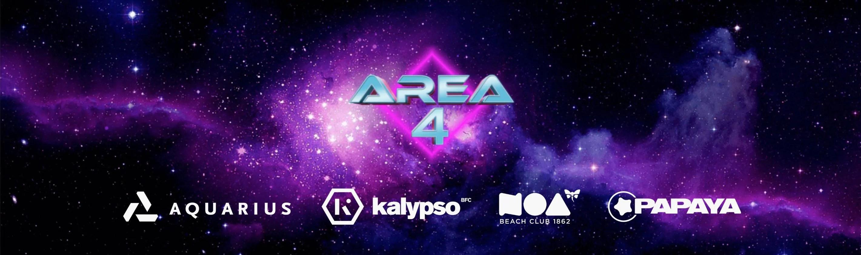 Area 4 Festival 2019, Pag Croazia – 15 – 18 Luglio | Ticket e Pacchetti