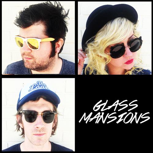glass mansions