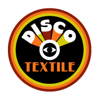 logo e-shop discotextile upcycling