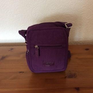 Port(purple)