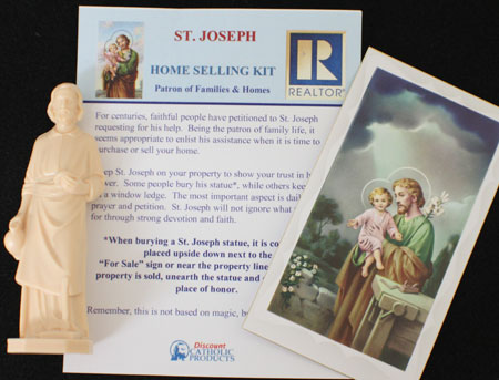 St Joseph Realtor Home Sale Kit