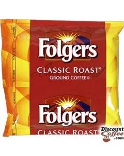 classic roast folgers coffee 36 case