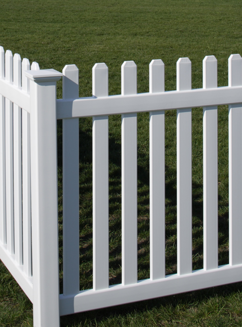 Discount Fence Vinyl Panels