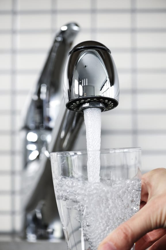 Hard Water in your Home