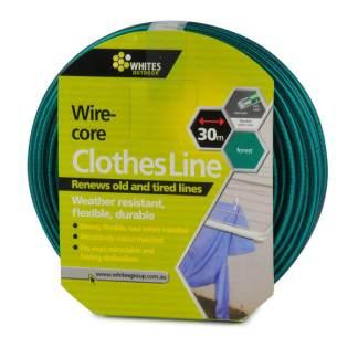 Clothesline 30m