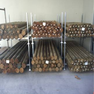 Timber, Logs & Posts