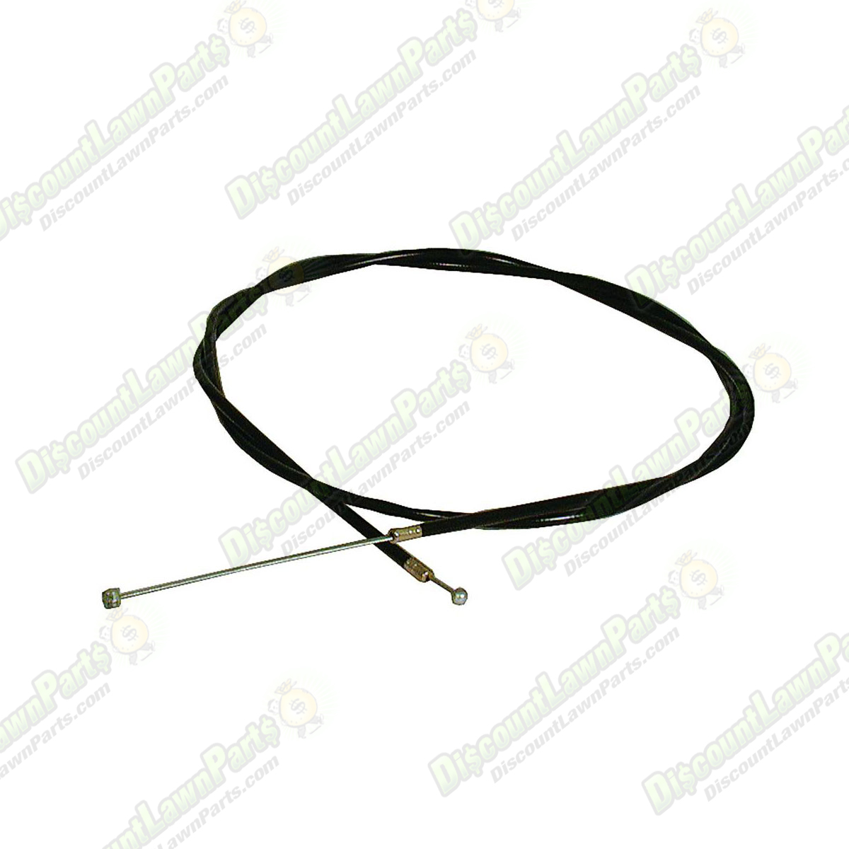 Throttle Cable 60 Inch Inner Cable 55 Inch Outer Case