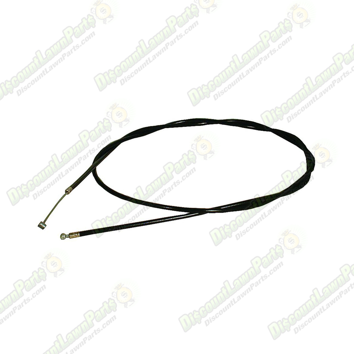 Throttle Cable 65 Inch