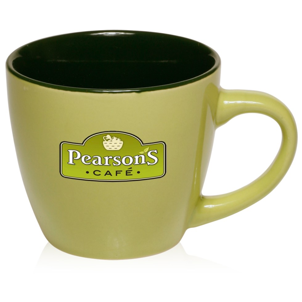 Wholesale Espresso Mugs Personalized with Your Logo Design
