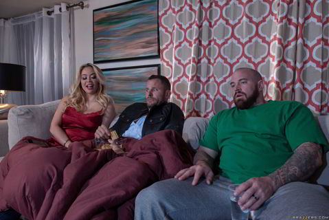Mia Lelani - Horny For My Husband's Brother - Real Wife Stories HD video