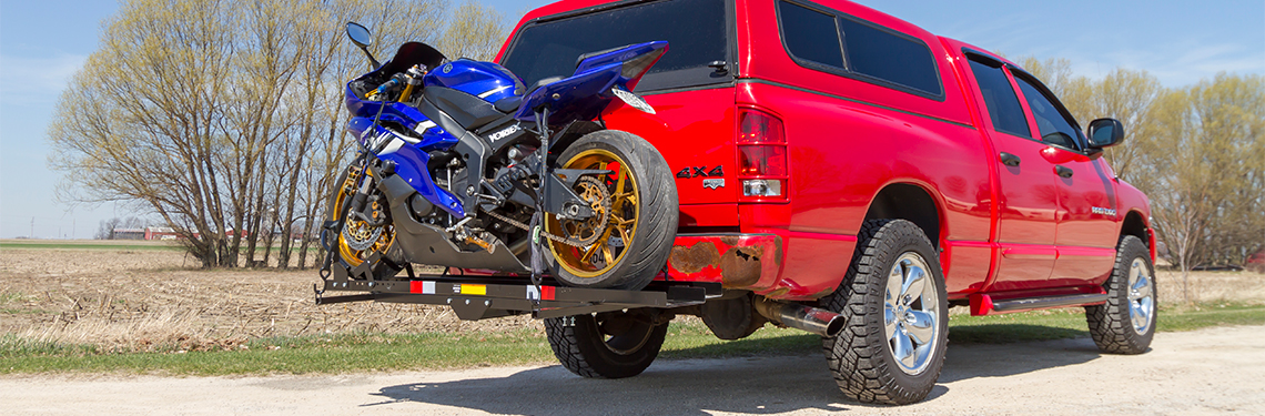 are motorcycle carriers safe discountramps com
