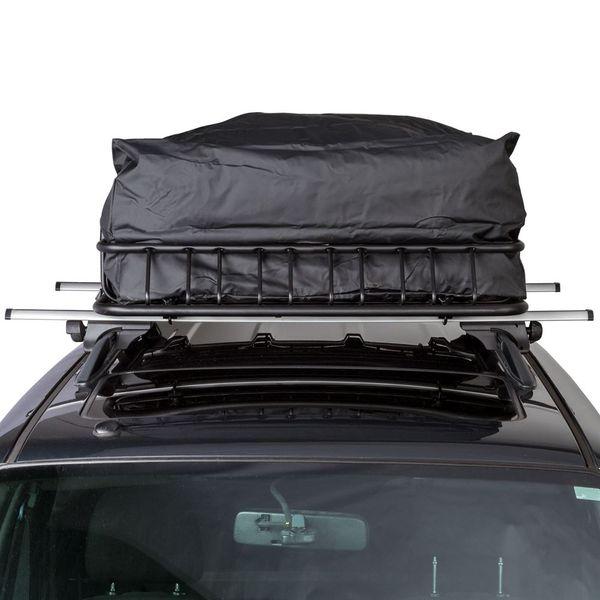 apex deluxe auto cargo kit