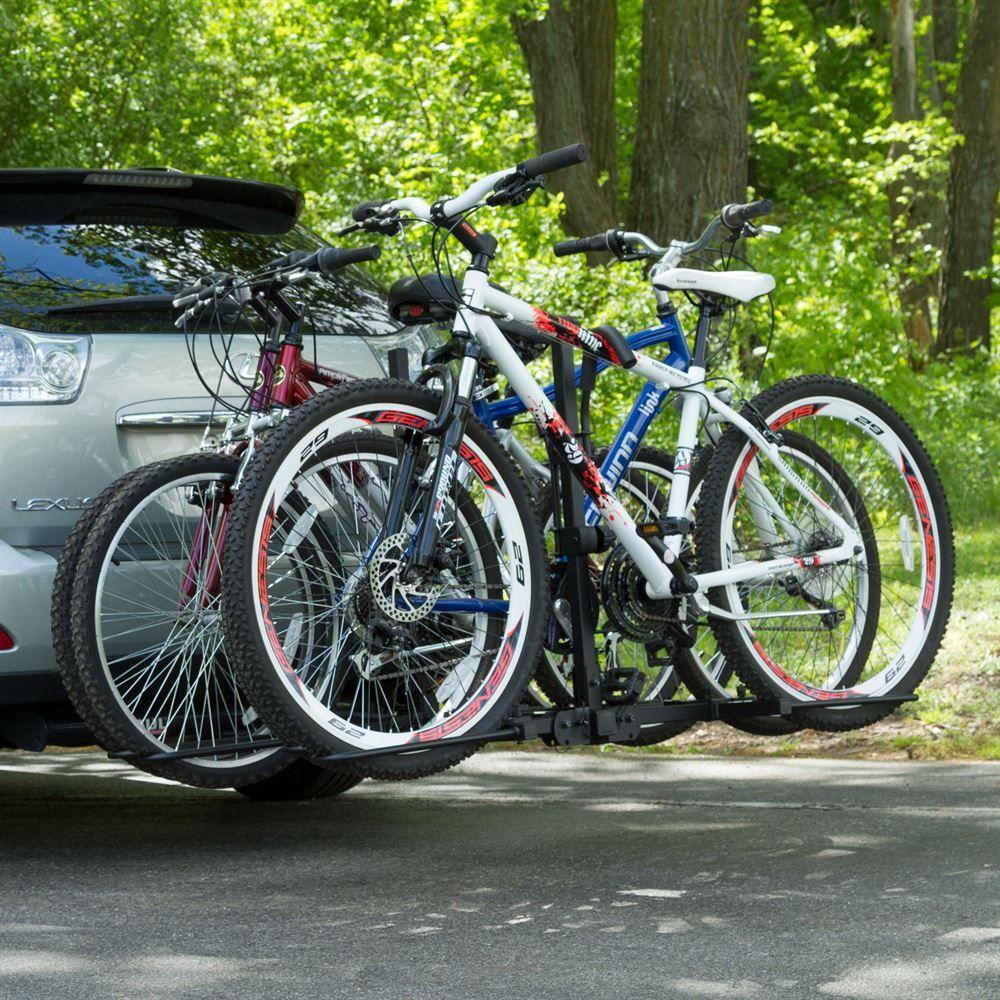 apex 4 bike rack