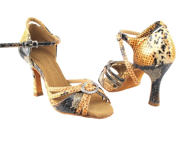 Very FINE Shoes Salsera Series 1154 2.5