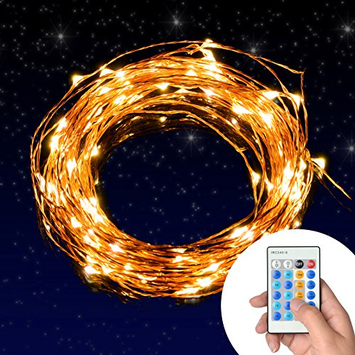 Taotronics Led Starry String Lights Remote Not Working