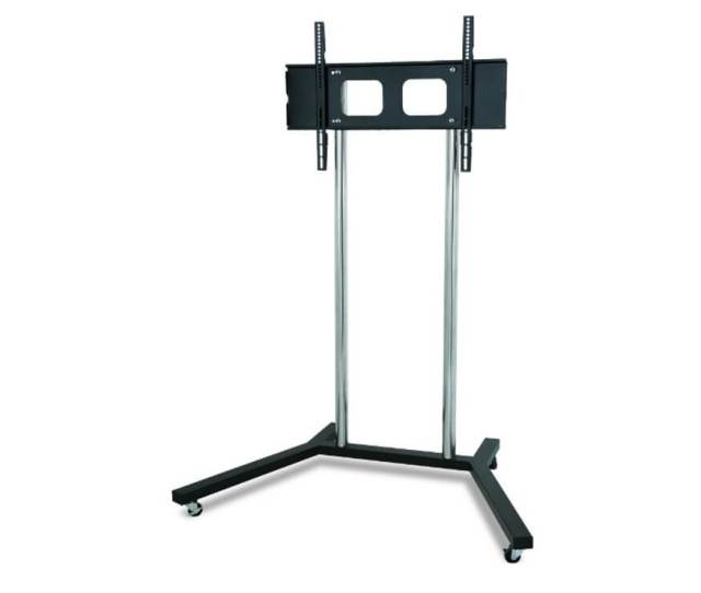 Tv Stand Trolley For 30 50 Flat Screen Tvs Fs401