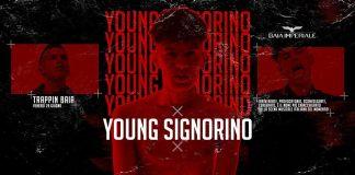 Venerdi 29 Giugno 2018 Baia Imperiale ospite Young Signorino