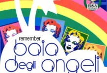 Sabato 15 Giugno Remember Baia degli Angeli alla Baia Imperiale