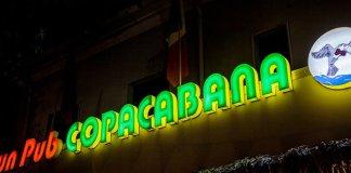 Copacabana Rimini il pub più divertente di Rimini