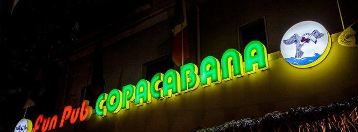 Il pub Copacabana Rimini, il pub più divertente di Rimini