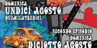 Domenica 11 e Lunedi 12 Agosto Peter Pan Riccione