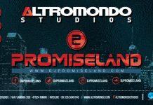 Dj Promise Land Domenica 24 Luglio Altromondo Studios Rimini
