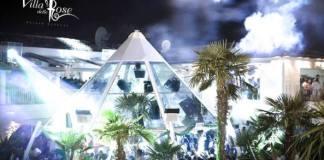 9-8-2016 Villa delle Rose presenta VillaTitilla special guest Ilario Alicante