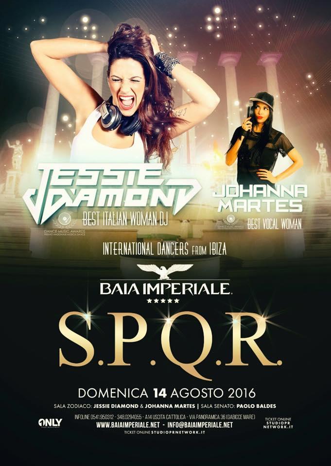 Eventi serate nei locali e discoteche di Riccione Rimini e Cattolica per la notte di Ferragosto 14-8-2016