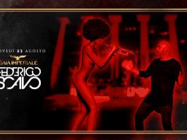 Giovedi 23 Agosto party Caligoca & Toga Party alla Baia Imperiale