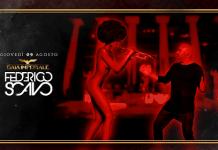 Il 9 agosto alla Baia Imperiale per la serata Caligola ritorna il Toga Party