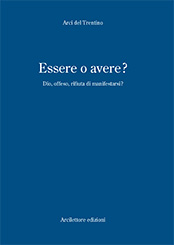 Norbert Klora, exhibition catalog, Essere o avere?, ARCI del Trentino, Italy, 2003, contemporary art, painting, drawing, printing