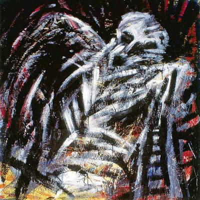 Junge wilde Malerei – 1984